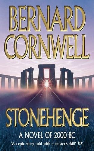 9780006513865: Stonehenge: A Novel of 2000 Bc