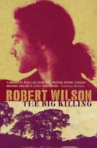 9780006513896: The Big Killing
