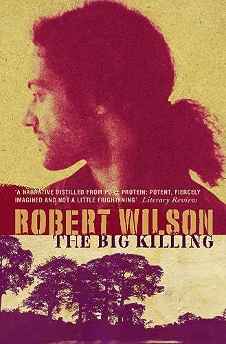 9780006513896: Big Killing, The
