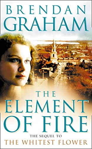 9780006513964: The Element of Fire