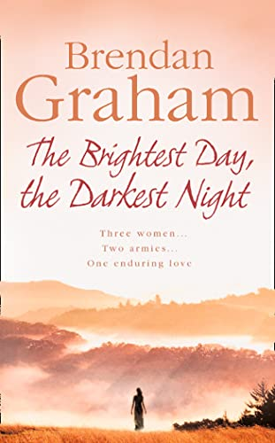 9780006513971: The Brightest Day, the Darkest Night