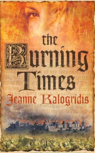 9780006514060: The Burning Times