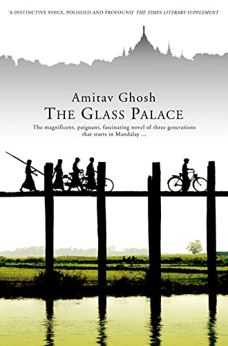 9780006514091: The Glass Palace