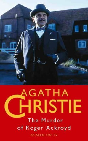 The Murder of Roger Ackroyd (0006514103) by Christie, Agatha