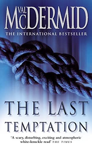 9780006514190: The Last Temptation (Tony Hill and Carol Jordan, Book 3)