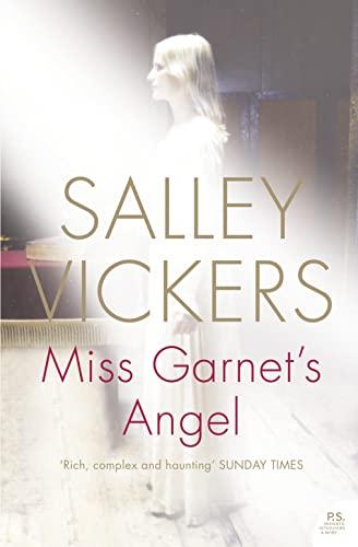 9780006514213: Miss Garnet's Angel