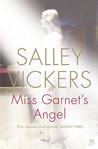 9780006514213: Miss Garnet's Angel