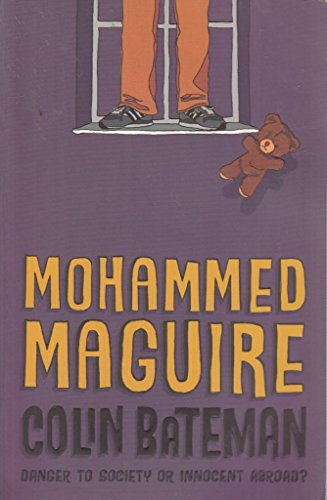 9780006514251: Mohammed Maguire