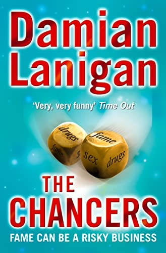 9780006514299: The Chancers