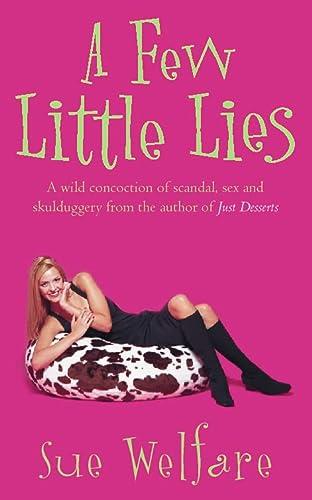 9780006514312: A Few Little Lies