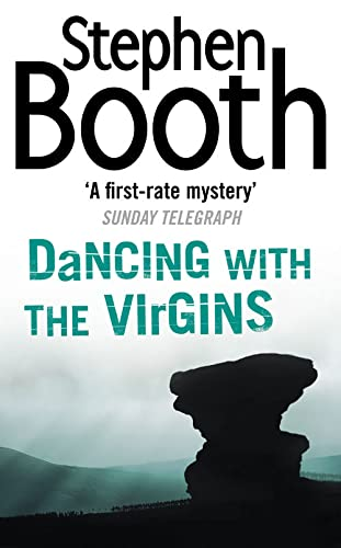 9780006514336: Dancing with the Virgins (Cooper and Fry Crime Series)