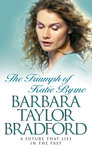 9780006514398: The Triumph of Katie Byrne