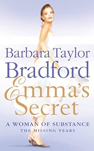 Emma's Secret: Barbara Taylor Bradford