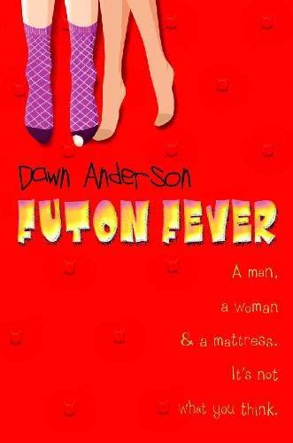 9780006514480: Futon Fever
