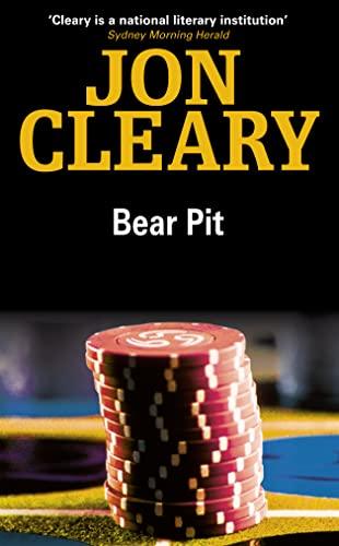 9780006514497: Bear Pit