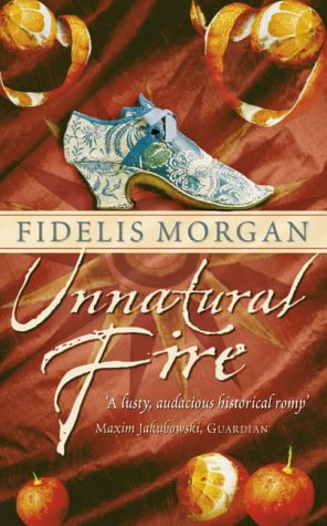 9780006514527: Unnatural Fire (A Countess Ashby de la Zouche mystery)