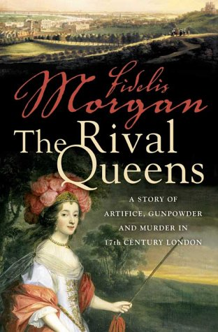 9780006514534: The Rival Queens (A Countess Ashby de la Zouche mystery)