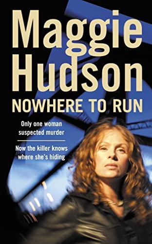 9780006514541: Nowhere to Run