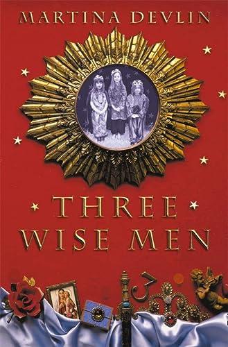 9780006514589: Three Wise Men