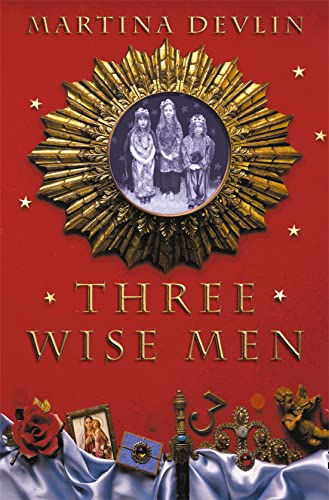9780006514589: Three Wise Men