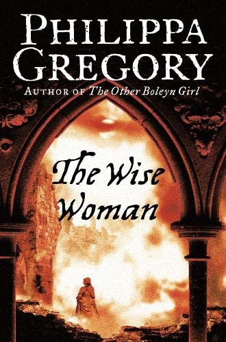 9780006514640: The Wise Woman