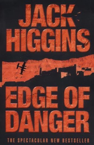 9780006514664: Edge Of Danger :
