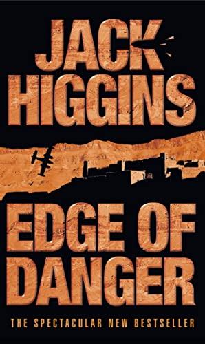 9780006514664: Edge of Danger (Sean Dillon Series)
