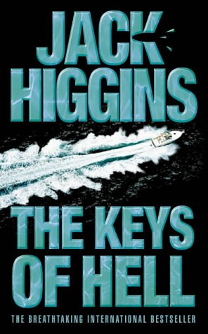 9780006514671: The Keys of Hell