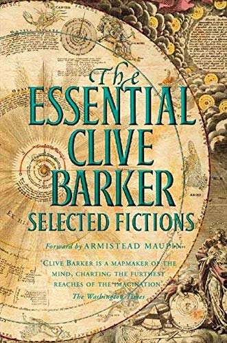 9780006514688: The Essential Clive Barker