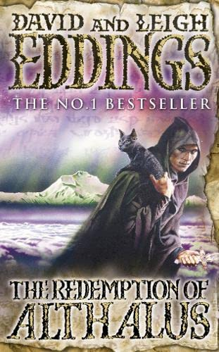 9780006514831: The Redemption of Althalus