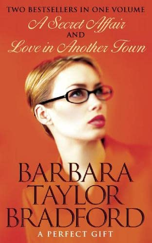 9780006514848: A Secret Affair and Love in Another Town [Two Bestellers in One Volume]