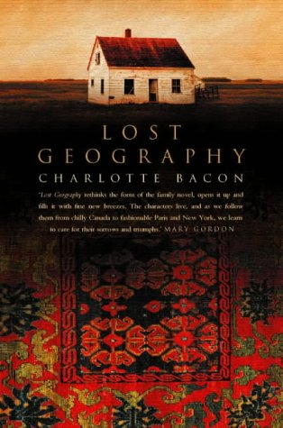 9780006514923: Lost Geography