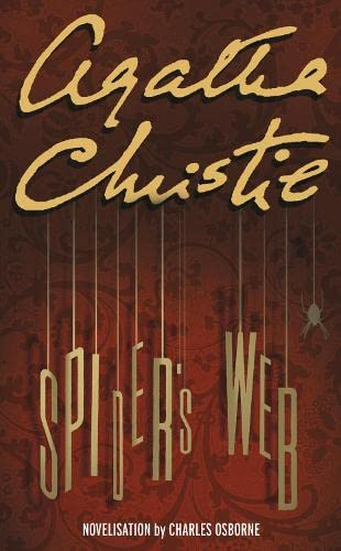 9780006514930: Spider's Web (Agatha Christie Collection)