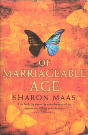 9780006514954: Of Marriageable Age