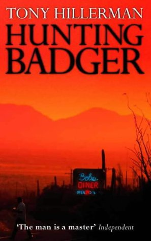 9780006514961: Hunting Badger