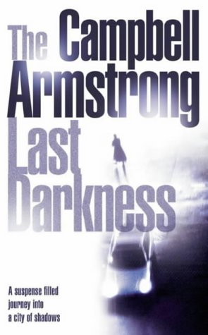 9780006514985: The Last Darkness