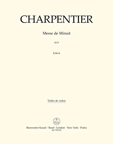9780006521334: Messe de Minuit pour Noel H 9