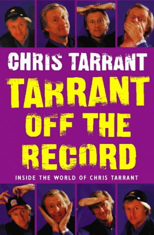 9780006530237: Tarrant Off the Record
