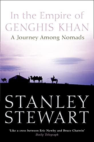 9780006530275: In the Empire of Genghis Khan: A Journey Among Nomads