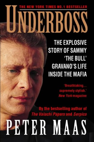 Underboss (000653032X) by Maas, Peter