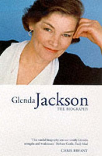9780006530374: Glenda Jackson: The Biography