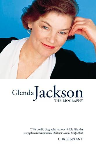 9780006530374: Glenda Jackson the Biography