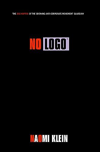9780006530404: No Logo (Roman)