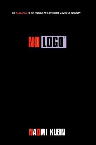 9780006530404: No Logo