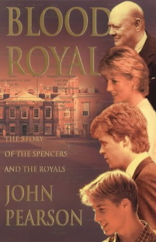 9780006530541: Blood Royal: The Story of the Spencers and the Royals