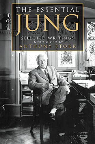 9780006530657: The Essential Jung: Selected Writings