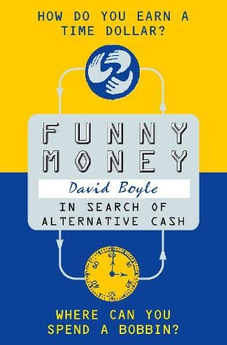 9780006530671: Funny Money: In Search of Alternative Cash