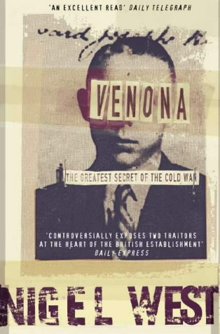 9780006530718: Venona: The Greatest Secret of the Cold War