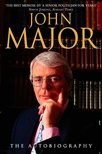 9780006530749: John Major: The Autobiography