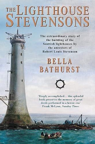 9780006530763: The Lighthouse Stevensons